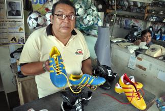 El zapatero de los deportistas  448e73046db3a